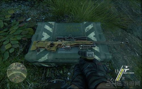 狙击手:幽灵战士3图片10