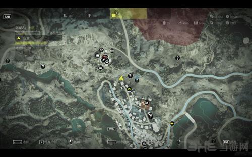 狙击手:幽灵战士3图片12