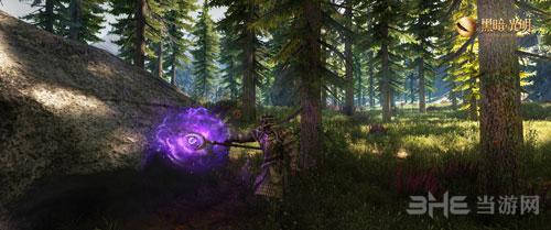 黑暗与光明游戏图片3