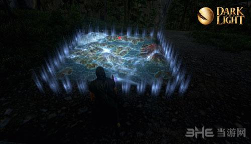 黑暗与光明游戏图片1