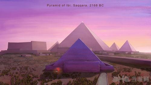 埃及古国游戏截图2