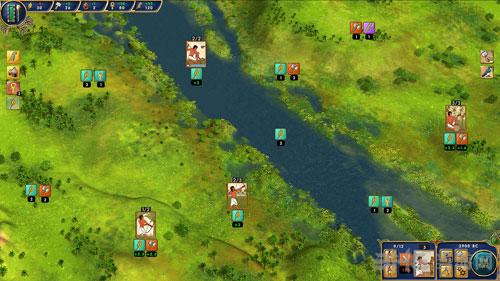 埃及古国游戏截图3