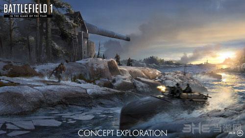 战地1游戏图片2