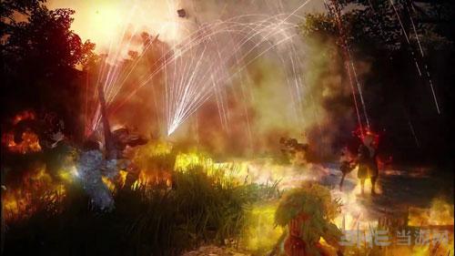 神舞幻想游戏场景展示图片6