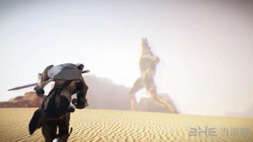 黑色沙漠游戏图片4