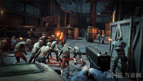 死亡同盟游戏图片3