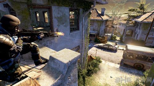 死亡同盟游戏图片4