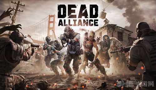 死亡同盟游戏图片7