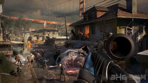 死亡同盟游戏图片5