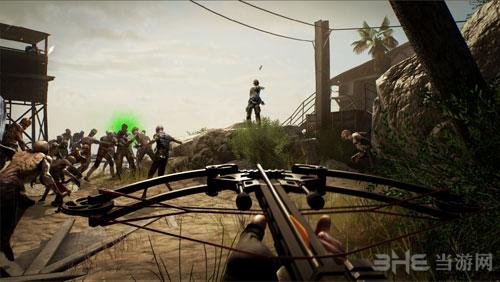 死亡同盟游戏图片6