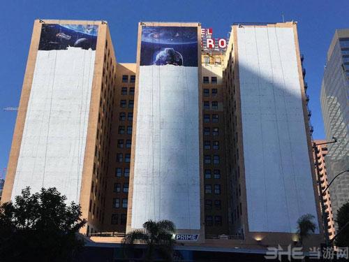 星球大战前线2宣传海报
