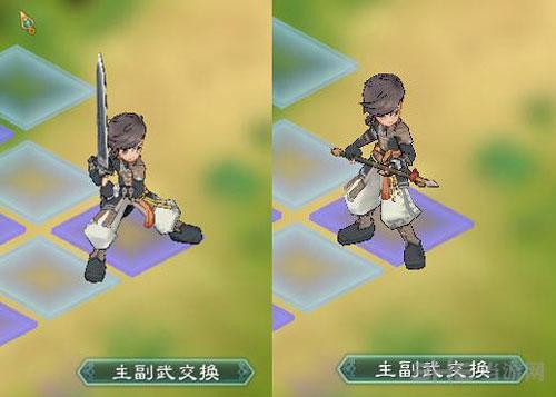 幻想三国志5战斗系统展示图片5