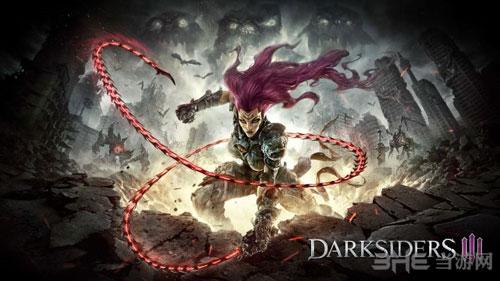 暗黑血统3游戏图片2