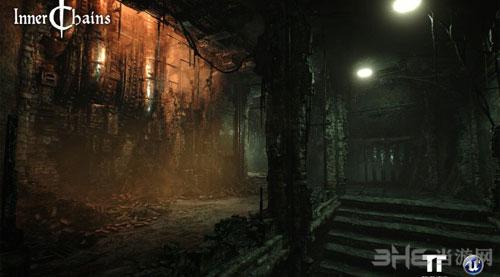 恐怖迷城游戏图片2