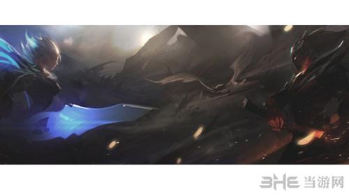 英雄联盟神秘动图截图3