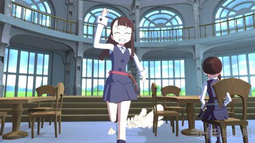 小魔女学院游戏图片4