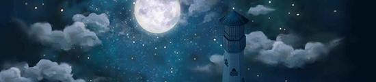 去月球游戏图片1