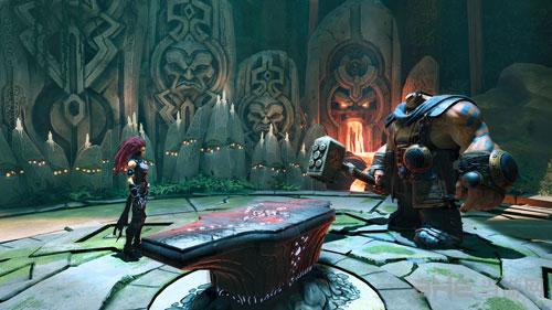 暗黑血统3游戏截图3