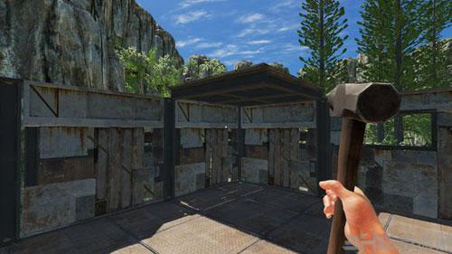 荒岛求生房子怎么建 荒岛求生建筑教程