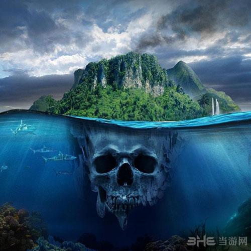 孤岛惊魂游戏图片1