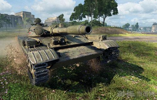 坦克世界游戏图片4