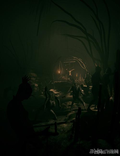 逃生2游戏图片