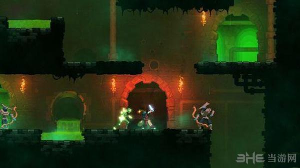 死亡细胞游戏图片2