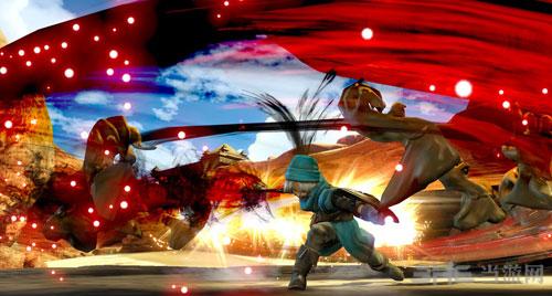 勇者斗恶龙英雄2游戏截图1