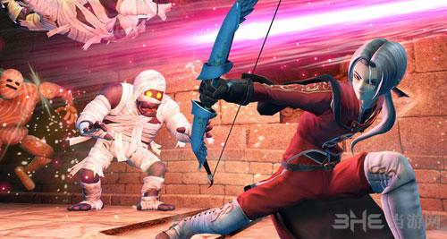 勇者斗恶龙英雄2游戏截图5