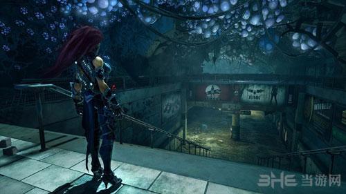 暗黑血统3游戏截图2