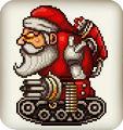 圣诞老人坦克截图1