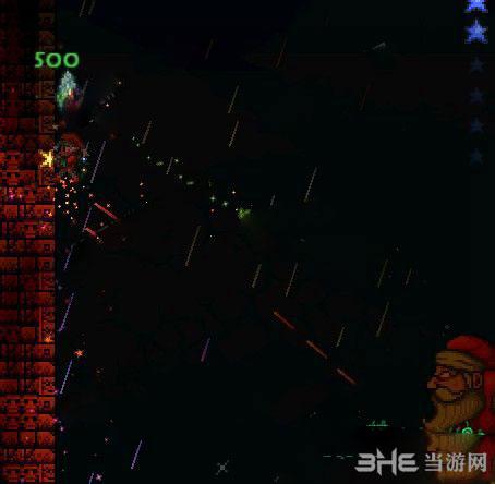 泰拉瑞亚火焰喷射器怎么得_泰拉瑞亚圣诞坦克怎么召唤 泰拉瑞亚圣诞老人坦克属性攻略_当游网