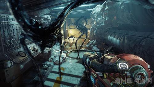 掠食游戏图片1