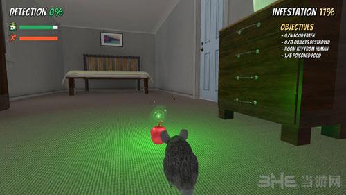 老鼠模拟器游戏截图4