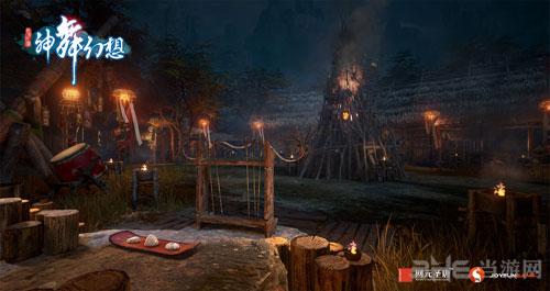 神舞幻想最新游戏截图1