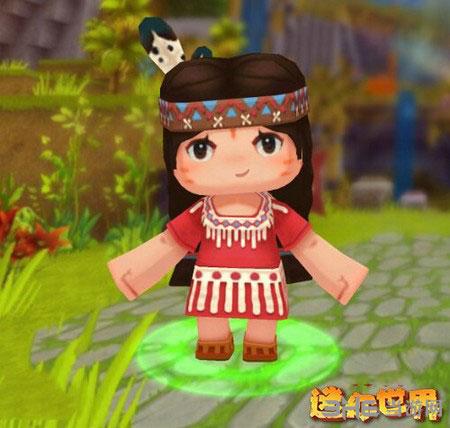 《迷你世界》是款3d沙盒游戏,这款游戏的画面主要以像素为主,在游戏