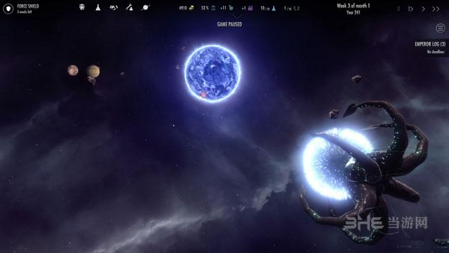 仙女座的黎明截图2