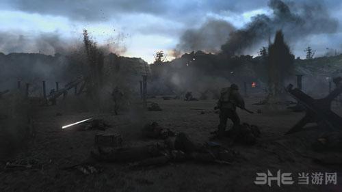 使命召唤14二战游戏图片3