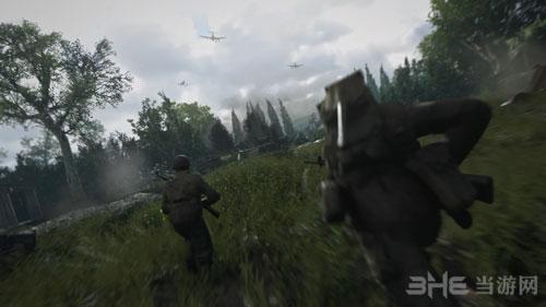 使命召唤14二战游戏图片4