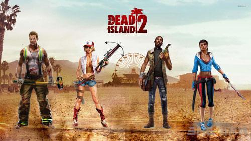 死亡岛2游戏图片1