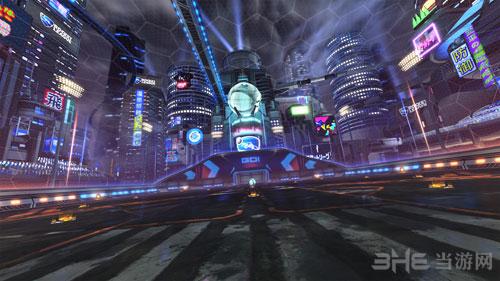 火箭联盟游戏图片2