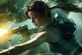 传言《古墓丽影:暗影》明年年初发布 XboxOne限时独占