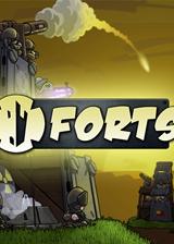 要塞(Forts)硬�P版v1.10