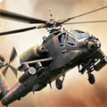 炮艇�穑�3D直升�C中文破解版�荣�最新版本V2.5.60