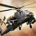 炮艇战:3D直升机最新版