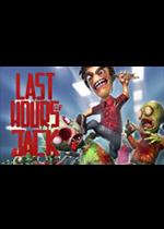 杰克的最后几小时(Last Hours Of Jack)PC硬盘版