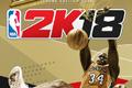 NBA2K18封面大鲨鱼暴虐篮框 开启预购售价199元起