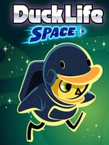 鸭子生活:太空(Duck Life: Space)PC版