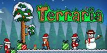 泰拉瑞亚圣诞节 1