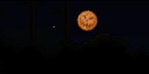 泰拉瑞亚南瓜夜 1